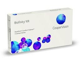 BiofinityXR