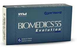 Biomedics55evolution